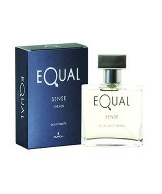 Equal Sense For Men EDT 75 ml.
