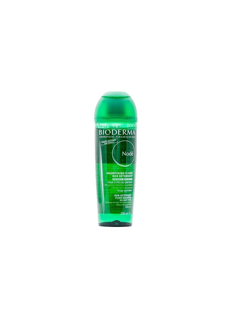 Bioderma Node Fluid Shampoo 200ml