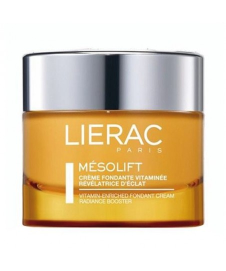 Lierac Mesolift Vitamin Enriched Fondant Cream