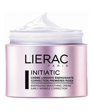 Lierac İnitiatic Energizing Smooting Cream Early Wrinkle Correction 40 ml