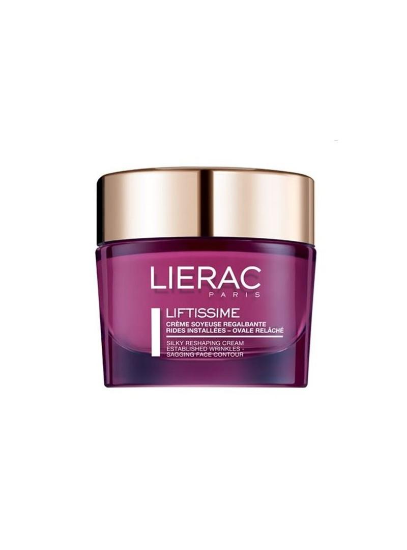 Lierac Liftissime Silky Reshaping Cream Day & Night50ml