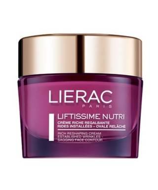 Lierac Liftissime Nutri Rich Reshaping Cream 50ml