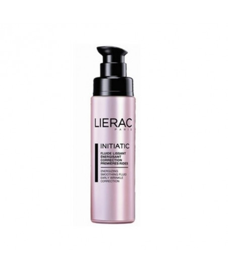 Lierac Initiatic Energizing Smoothing Fluid Early Wrinkle Correction 40ml