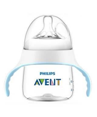 Philips Avent SCF251/00 Naturel Eğitici Biberon 150 ml 4m+