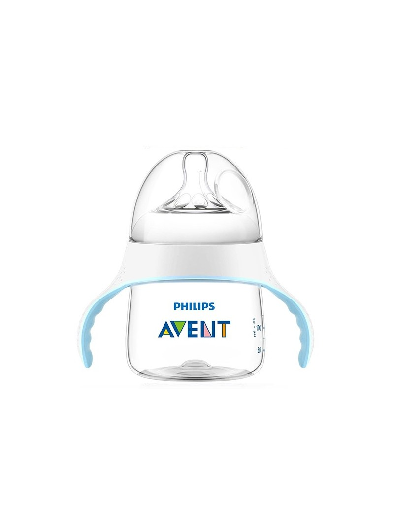 Philips Avent SCF251/00 Naturel Eğitici Biberon 150 ml 4m+