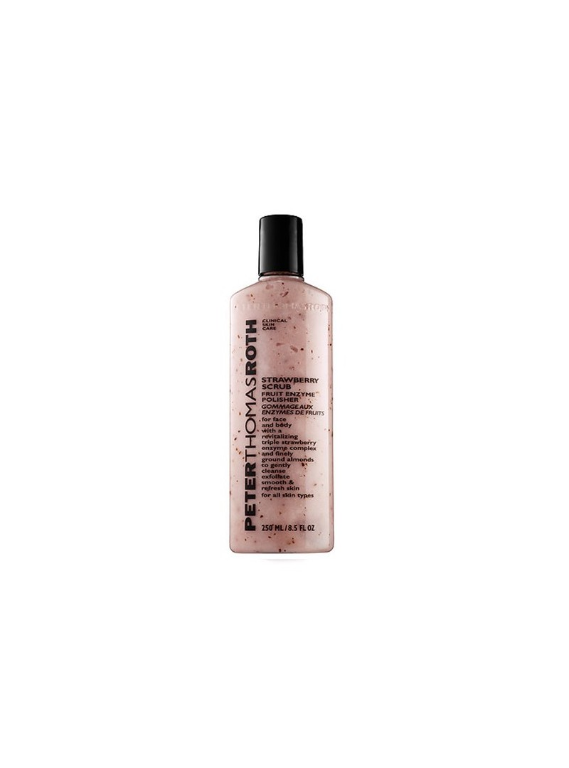 Peter Thomas Roth Strawberry Scrub 250 ml