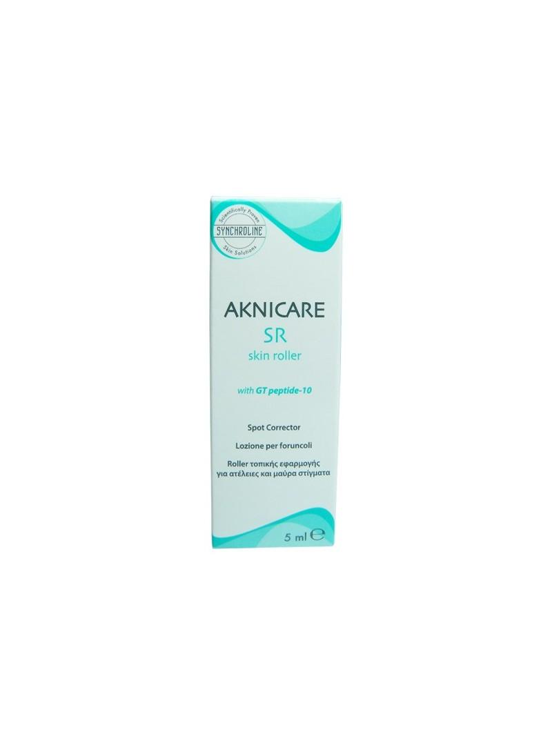 Synchroline Aknicare Sr Skin Roller 5ml