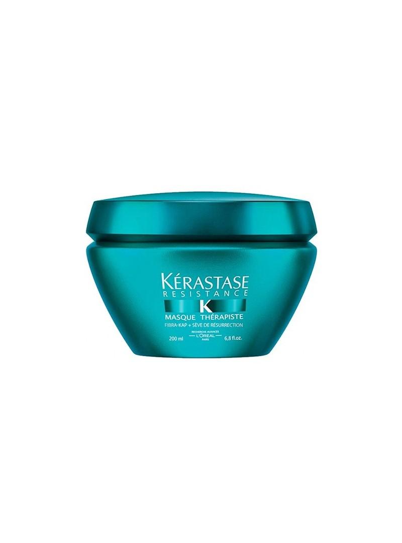 Kerastase Resistance Masque Therapiste Aşırı Yıpranmış Saçlar İçin Onarıcı Saç Maskesi 200 ml