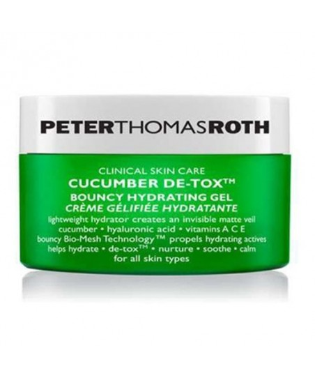 Peter Thomas Roth Cucumber Detox Bouncy Hydrating Gel 50ml