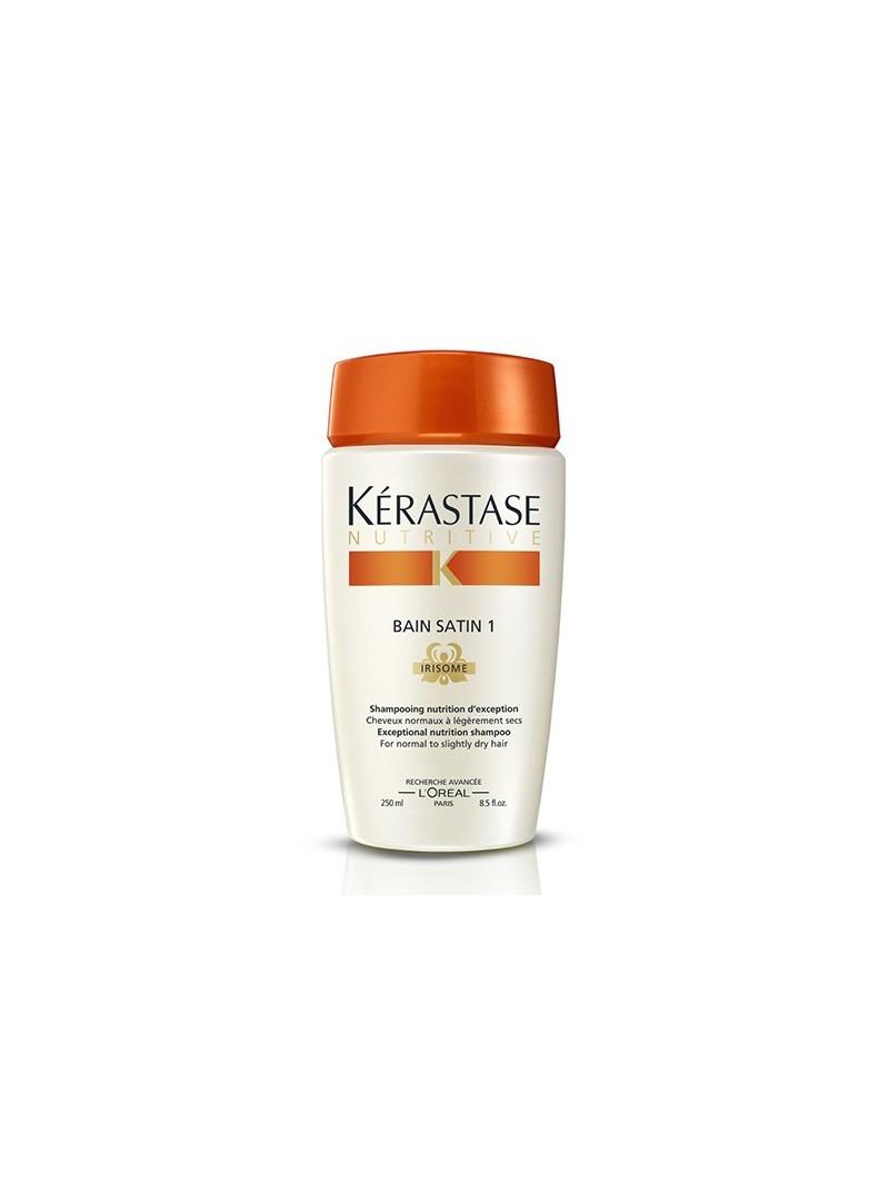 Kerastase Nutritive Bain Satin (1) Besleyici Şampuan 250 ml