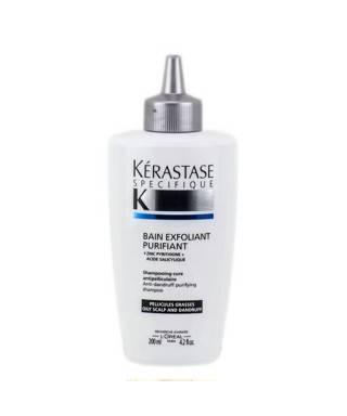 Kerastase Specifique Bain Exfoliant Purifyant Kepek Karşıtı Arındırıcı Şampuan 200 ml