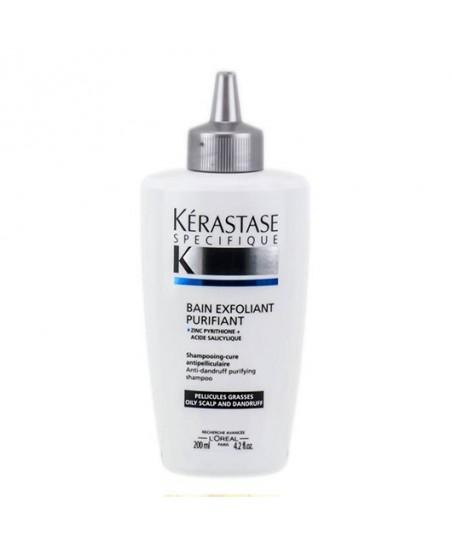 Kerastase Specifique Bain Exfoliant Purifyant Kepek Önleyici Arındırıcı Şampuan 200 ml