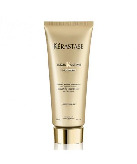 Kerastase Elixir Ultime Oleo Complexe Fondant Tüm Saç Tipleri İçin Saç Kremi 200 ml
