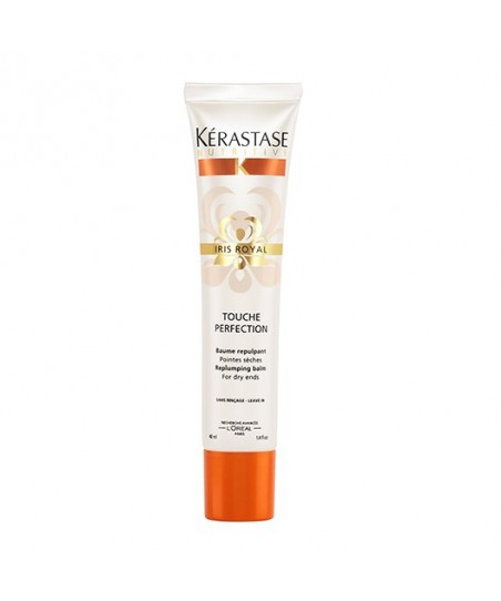 Kerastase Nutritive Touche Perfection Durulanmayan Saç Kremi 40 ml