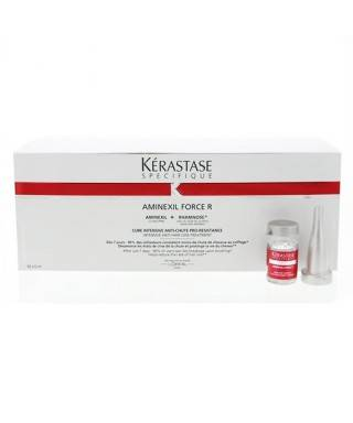 Kerastase Aminexil Saç Dökülmesine Karşı Serum 42*6 ml