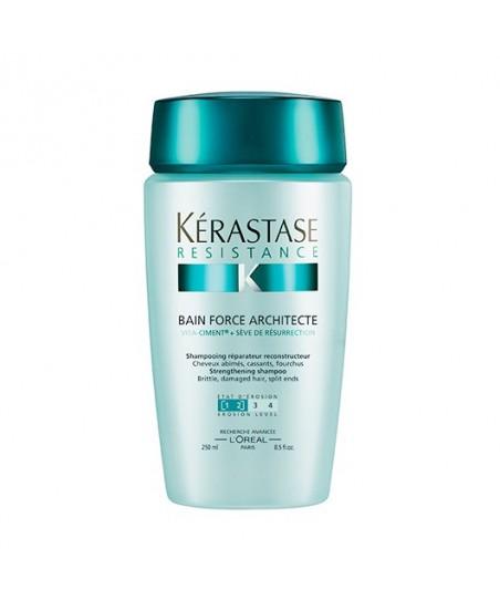 Kerastase Resistance Bain Force Architecte Onarıcı Şampuan 250 ml