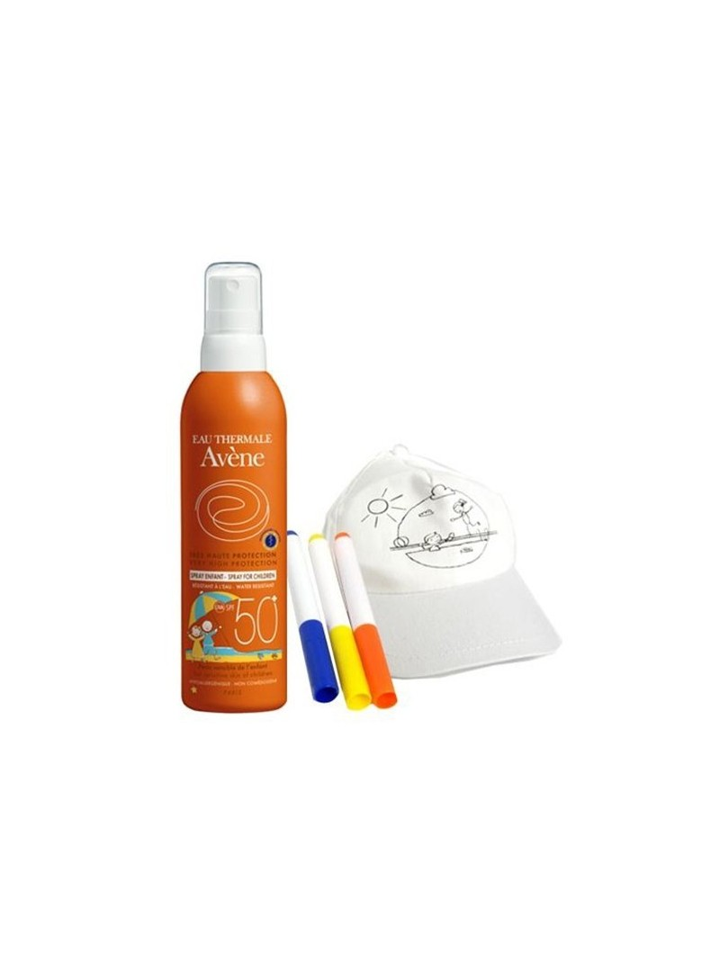 Avene Spray Enfant SPF 50+