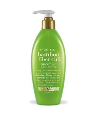 Organix Bamboo Fiber Full-Kalınlaştırıcı Bambu Lif Balsam Krem 177ml.