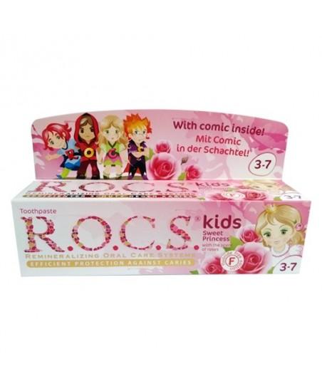 ROCS Baby Kids Sweet Princess