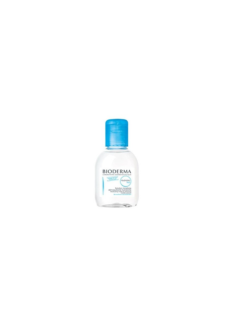 Bioderma Hydrabio H2O 100ml