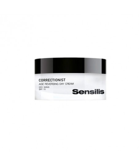 Sensilis Correctionist Age Reversing Day Cream Spf15 50ml