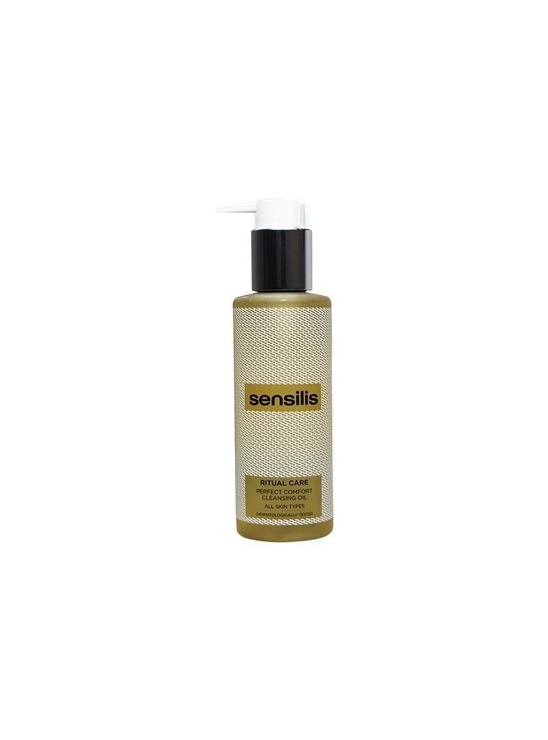 Sensilis Ritual Care Perfect Comfort Deep Cleansing Oil 150ml