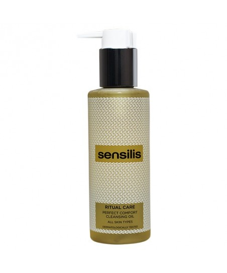 Sensilis Ritual Care Perfect Comfort Cleansing Oil 150ml