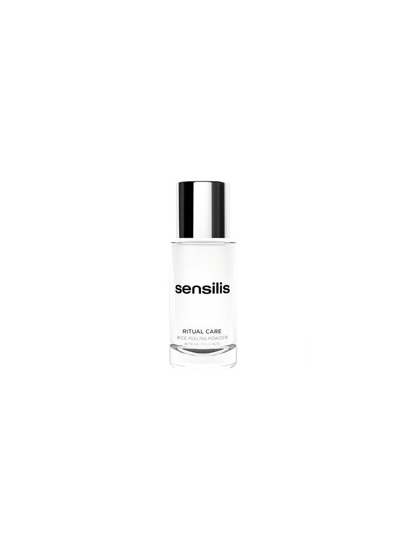 Sensilis Ritual Care Rice Peeling Powder 30 ml