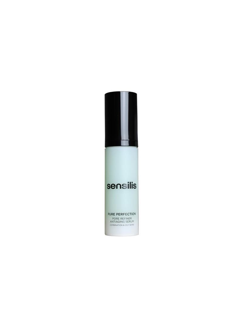 Sensilis Pure Perfection Pore Refiner Antiaging Serum 30ml