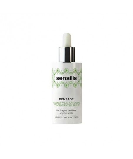 Sensilis Densage Redensifying Repairing Anti Aging Concentrated Serum 50ml