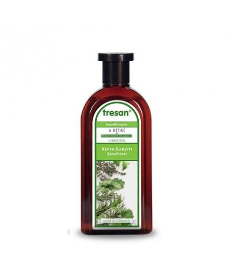 Tresan Anti Dandruff Şampuan 500ml