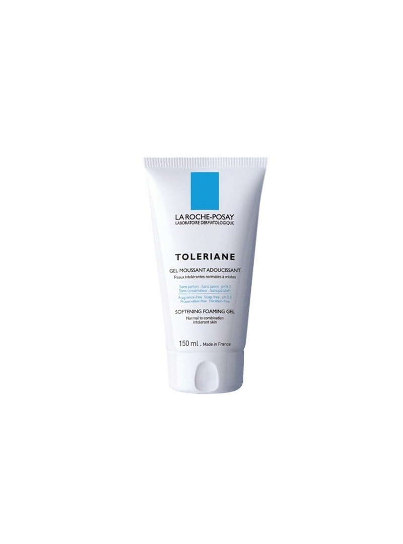 La Roche Posay Toleraine Gel Mousse 150 ml