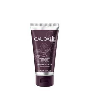 Caudalie Beauty Foot Cream 75ml Ayak Bakım Kremi