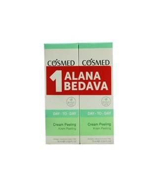Cosmed Cream Peeling 2x75ml