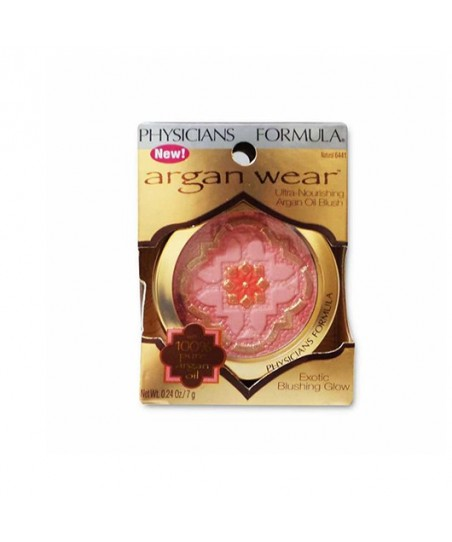 Physicians Formula Argan Wear Ultra Nourishing Blush Allık Natural