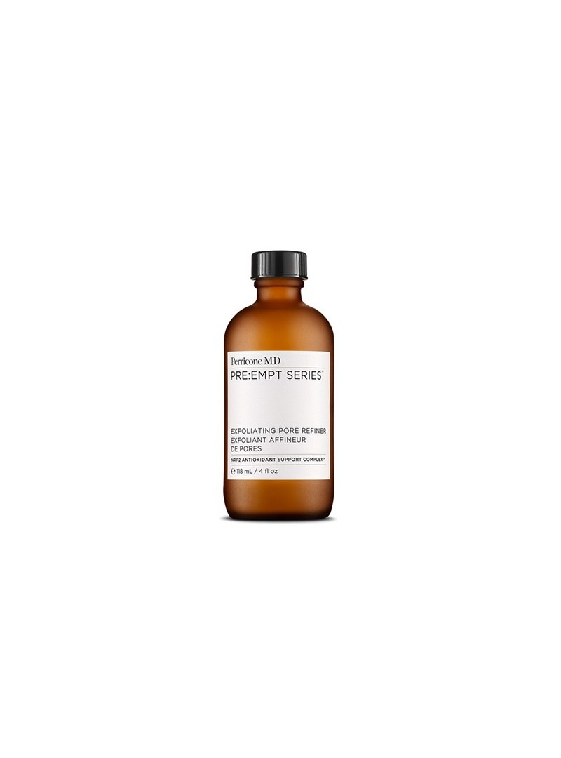 Perricone MD Pre Empt Exfoliating Pore Refiner 118ml