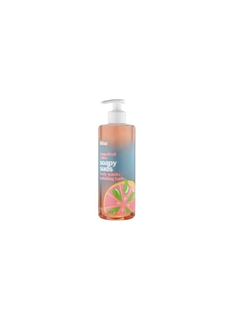 Bliss Greyfurt ve Aloe Özlü Duş Jeli Banyo Köpüğü 473ml