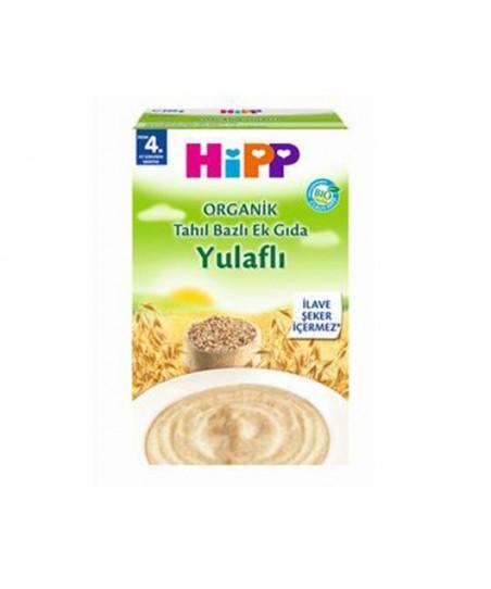 Hipp Organik Yulaflı Ek Gıda 200gr