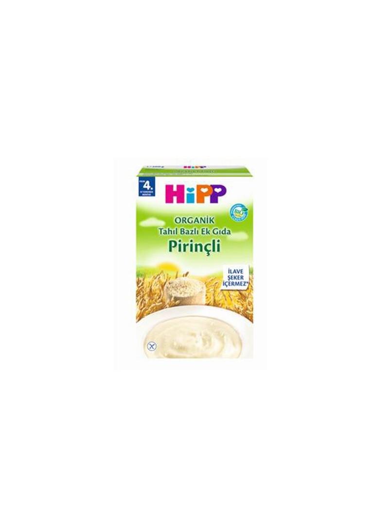 Hipp Organik Pirinçli Ek Gıda 200 gr