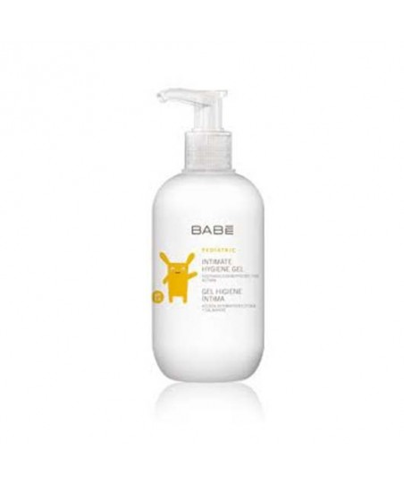 Babe Pediatric Intimate Hygiene Gel