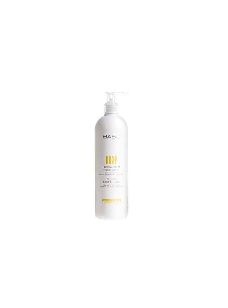 Babe Hydra Calm Body Milk 500ml