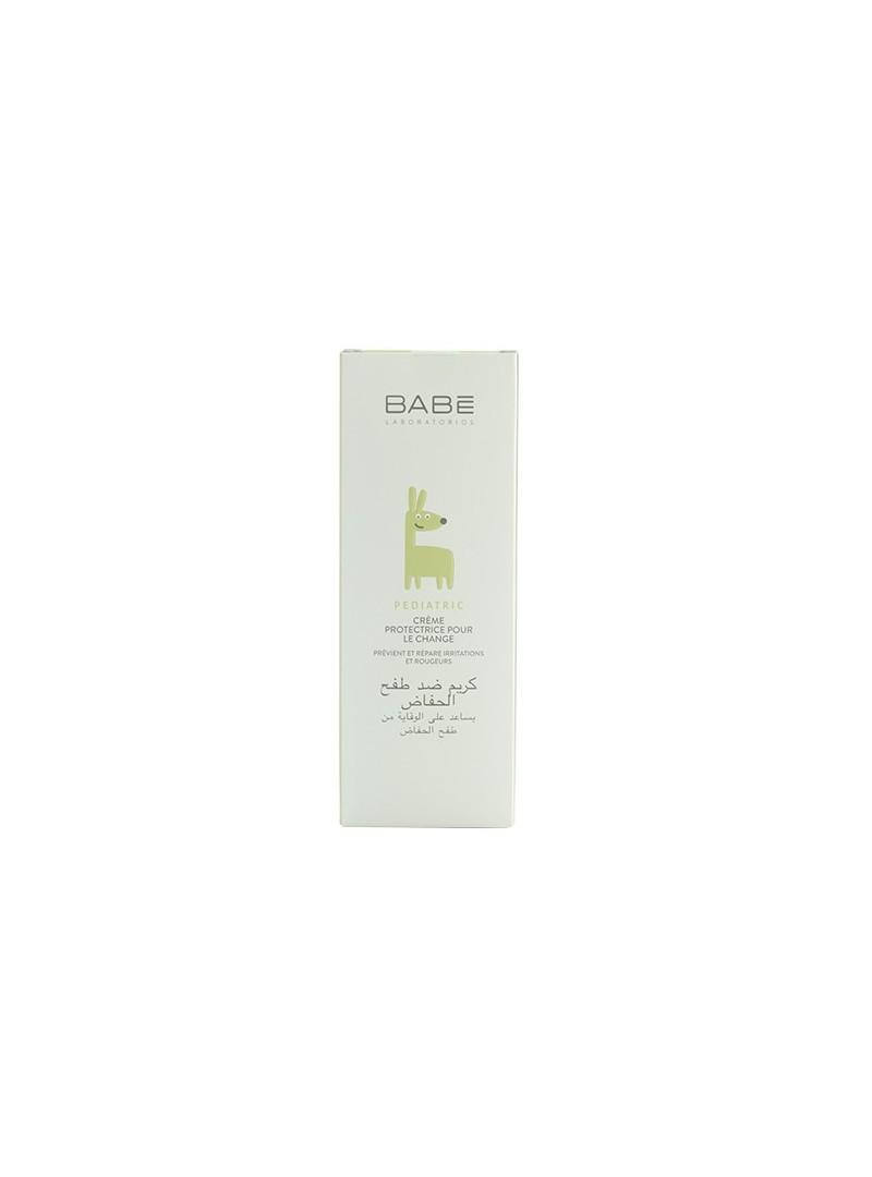 Babe Nappy Rash Cream - Pişik Kremi 100 ml