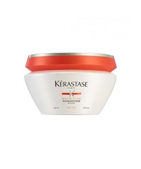 Kerastase - Nutritive Masquintense - İnce Telli Saçlar İçin Besleyici Maske 200ml