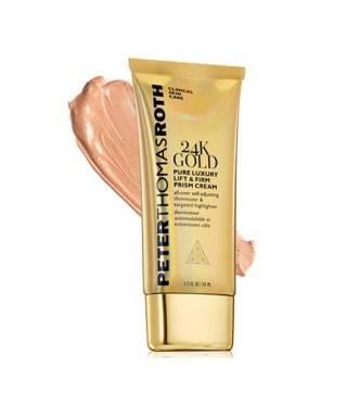 Peter Thomas Roth 24k Pure Luxury Lift & Firm Prism Cream 50ml