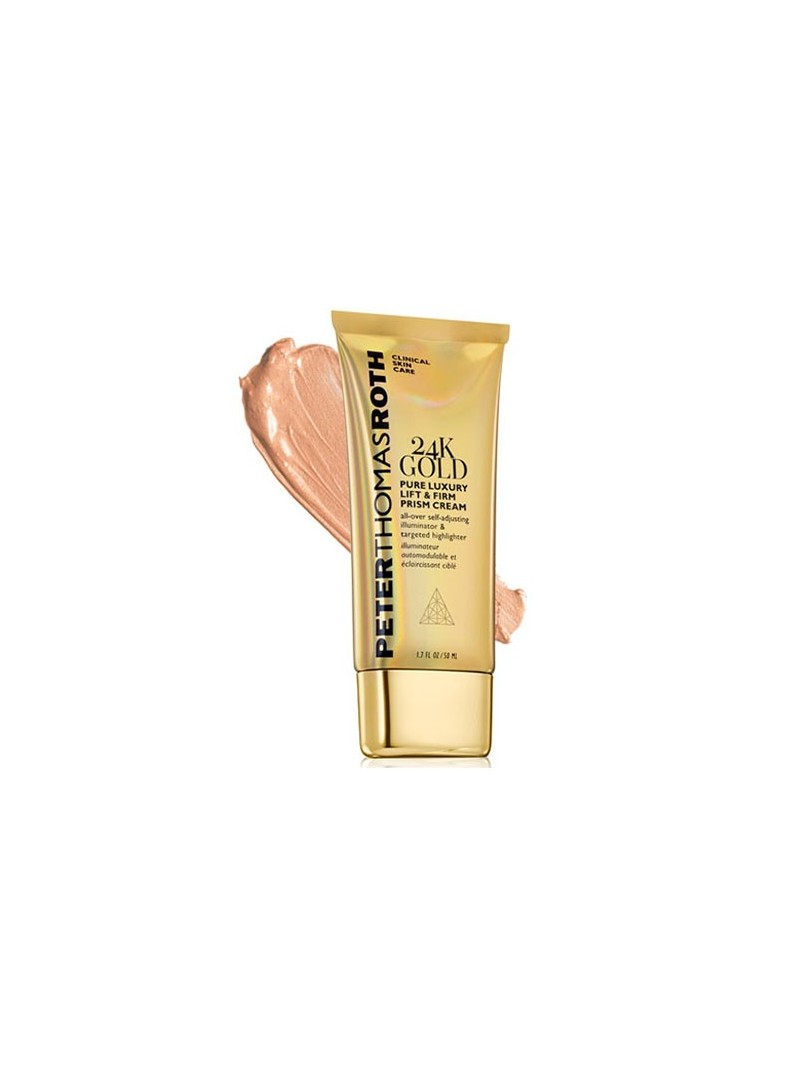 Peter Thomas Roth 24k Pure Luxury Lift & Firm Prism Cream 50ml