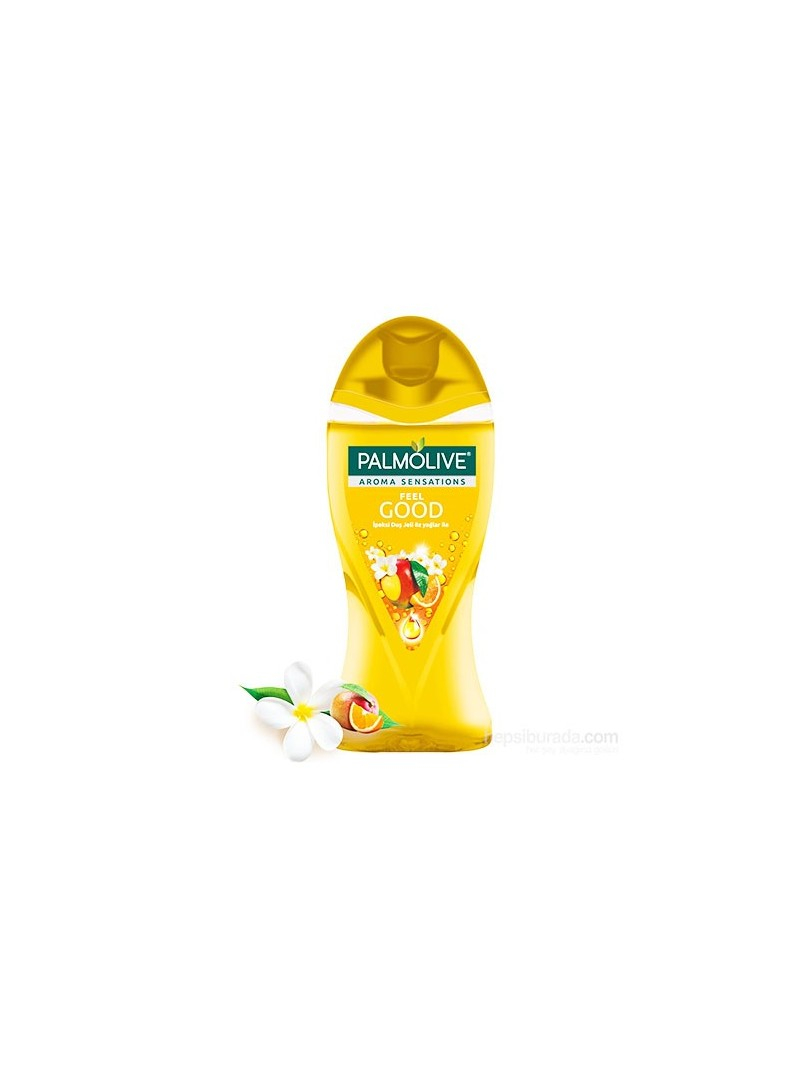 Palmolive Aroma Sensation Feel Good Duş Jeli 500Ml