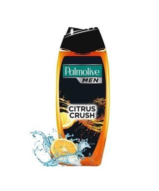 Palmolive Erkek Duş Jeli-Citrus Crush 500Ml