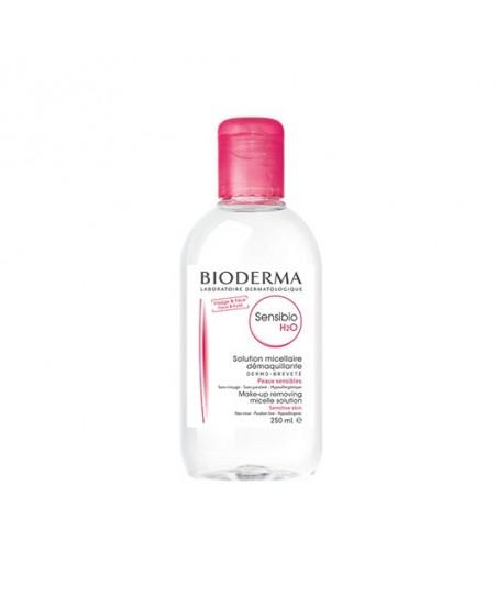 PROMOSYON - Bioderma Sensibio H2O 250ml