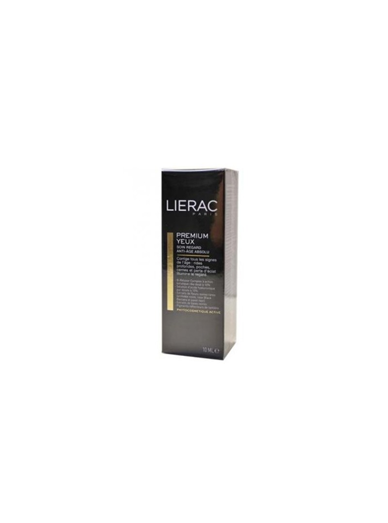 Lierac Premium Yeux 10ml
