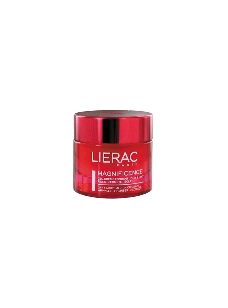 Lierac Magnificence Day & Night Melt-in Cream Karma Cilt Kırışıklık Giderici 50ml
